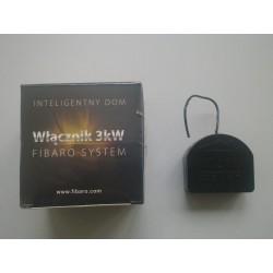 Moduł włącznika domu inteligentnego 3kW Fibaro FGS211