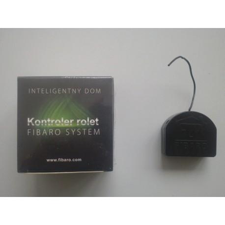 Sterownik rolet do domu inteligentnego Fibaro FGR221 v1.1