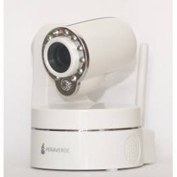 KAMERA OBROTOWA IP MONITORING 3 x ZOOM WiFi AUDIO