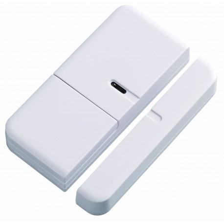 Mini czujnik drzwi i okien Z-Wave