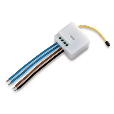 3.Włącznik elektroniczny z funkcją 0 crossing dla minimalizacji zakłóceń – 1kW