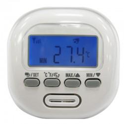 Czujnik temperatury i wilgotności Everspring ST814 Z-Wave